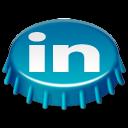 Beer Cap LinkedIn