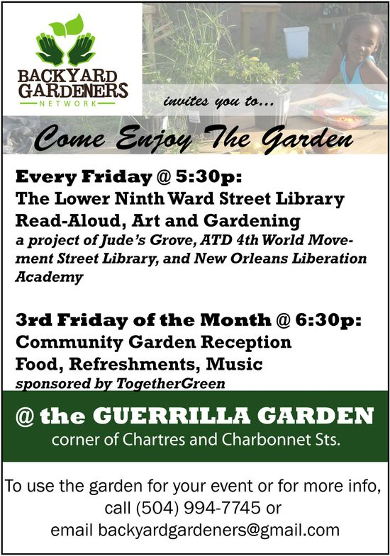 RegularGardenEvents-ALL