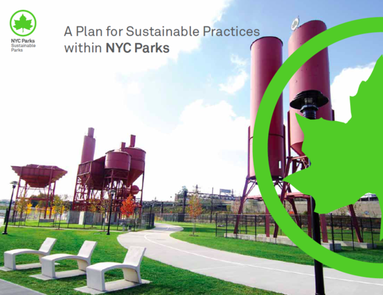 Plan for Sustainable Practices