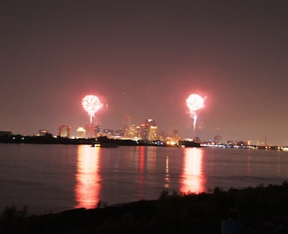 4-4th July 2012 -- 4