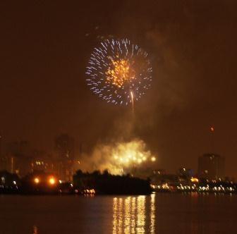 1-4th July 2012 -- 5