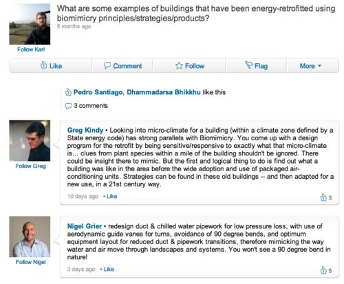 Biomimicry_Built Environment