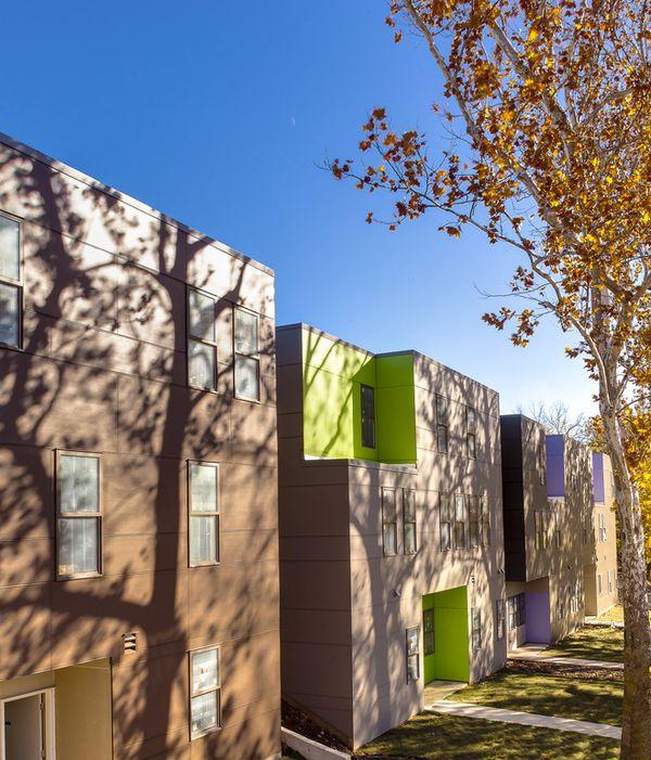 Green Architext