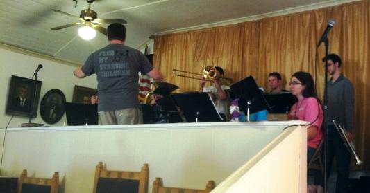 Chamber Wind Ensemble