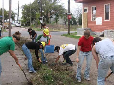 Volunteers317